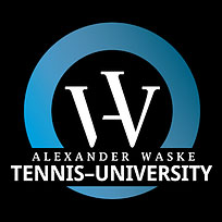 ALEXANDER WASKE TENNIS-UNIVERSITY