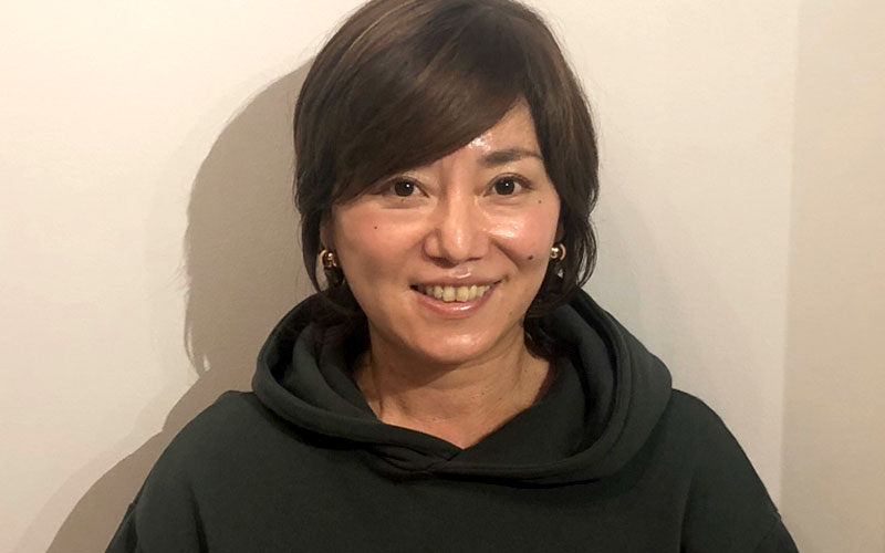 阪口 香奈子